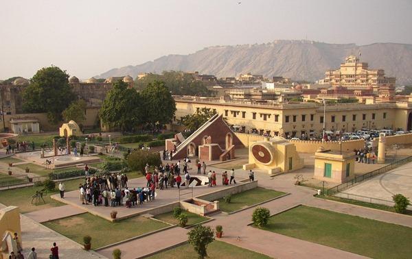Jaipur جايبور