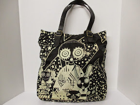 Marc by Marc Jacobs Graphic Tote