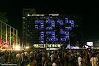 Тель Авив. Белая Ночь 2014
