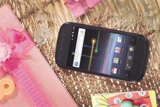Google Nexus S i9020
