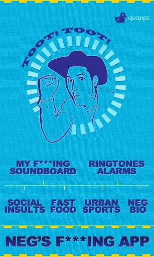 Neg's Urban App
