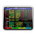 1x2 TxT - Teletext live scores icon