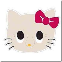 hello kitty máscara imprimir (3)