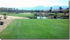 Del Web golfing 1
