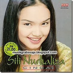 Siti Nurhaliza - Cindai (1997)
