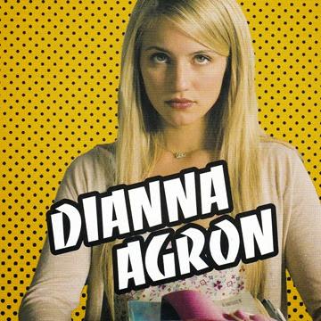 ディアナ・アグロン