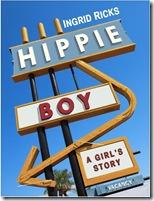 HIPPIE BOY cover