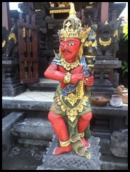 Indonesia, Bali, Kuta Temple, January 2013 (3e)