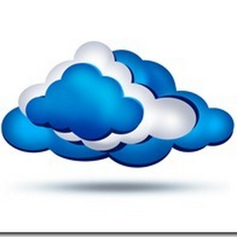 Ketika jamannya cloud storage