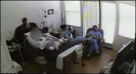 sexy gay hospital