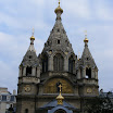 Православные храмы Парижа