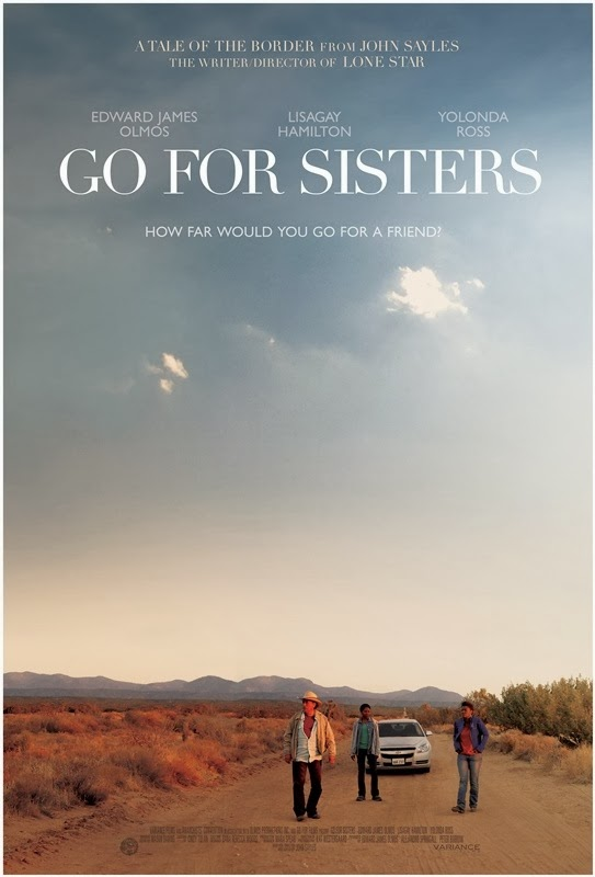 Go-For-Sisters