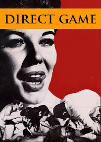 Cover of Decibel's Book Direct Game