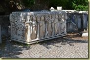 Aphrodisias Sarcophagus 7