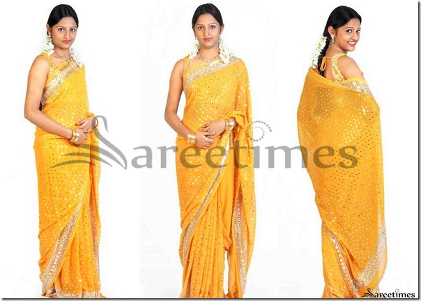 Tabu_Yellow_Saree
