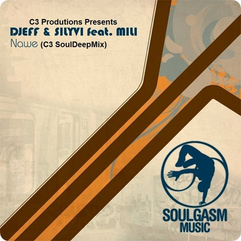 Dj Djeff & Dj Silivy Feat. Mili - Nawe (C3 Produtions DeepSoul BeatMix) [Download]