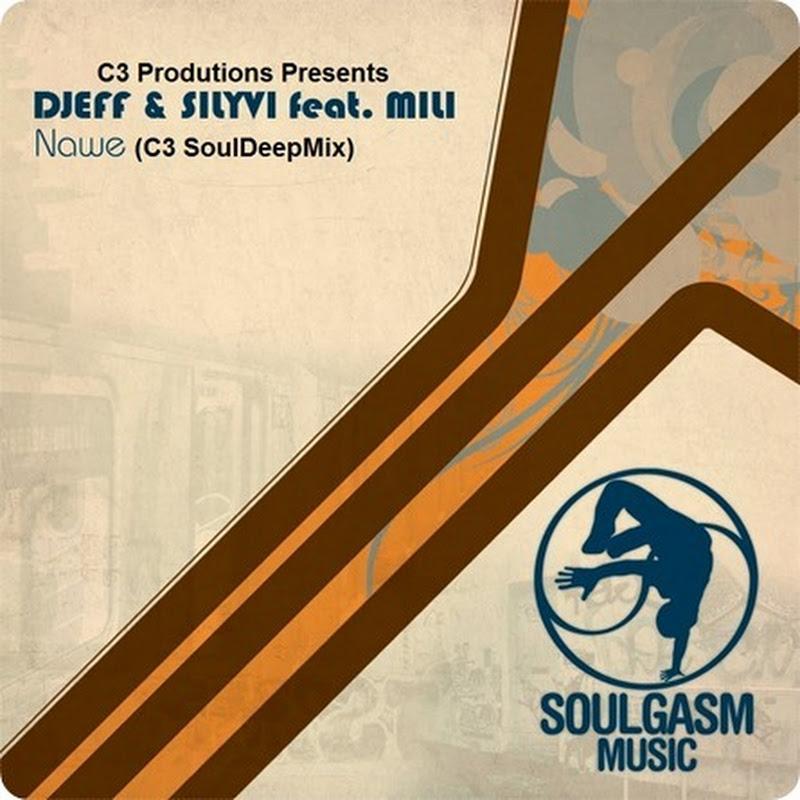 Dj Djeff & Dj Silivy Feat. Mili - Nawe (C3 Produtions DeepSoul BeatMix) [Download]