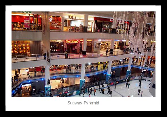Top 10 World Biggest Mall