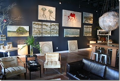 Allison Wickey showroom 1