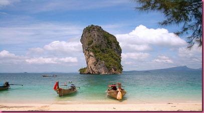 Isole Thailandia 2
