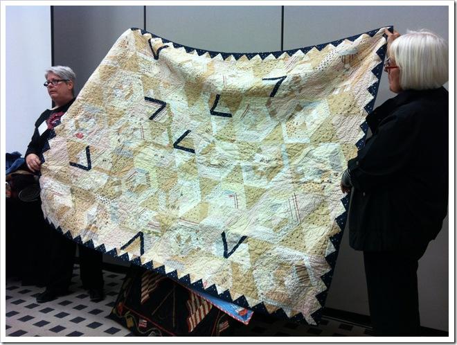 minick & simpson quilt