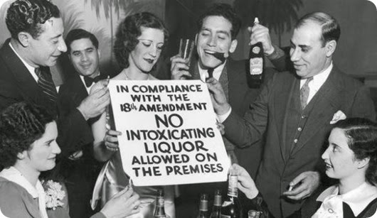 prohibition day