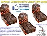 Choco Dany Chocolates Comer Sem Culpa Chocosoy