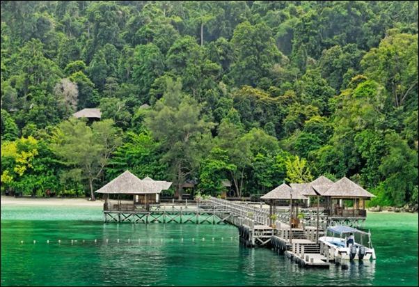 جزيرة جايا الرائعة