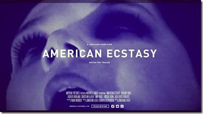 american ecstasy