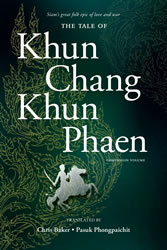 The Tale of Khun Chang Khun Phaen (Companion)
