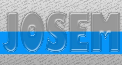 Texto relleno de líquido con Photoshop - dibujar rectángulo (líquido)