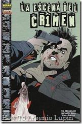 P00002 - La Escena del Crimen #2