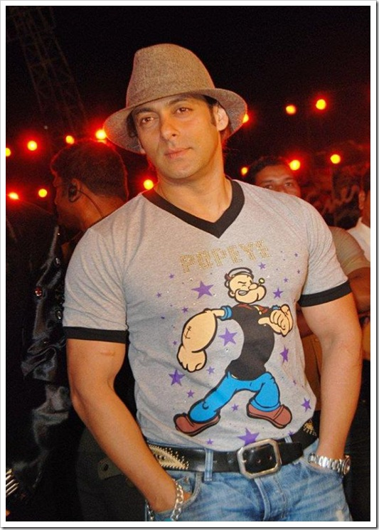 salman khan latest pics  2012