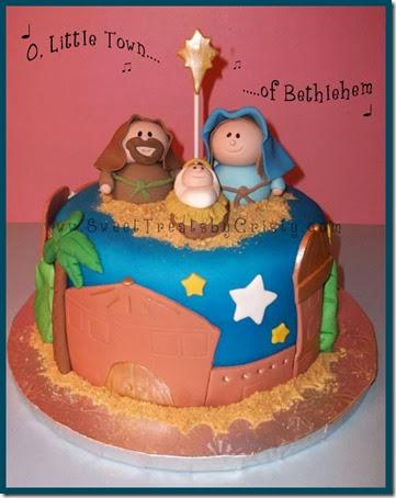 tartas navidad cosasparanavidad (7)