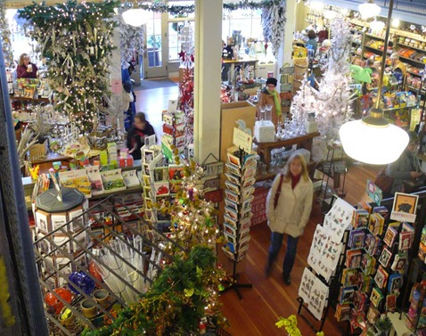 Port Gamble Store