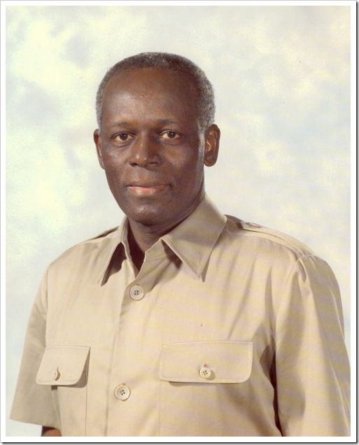 Presidente da República de Angola - Jose Eduardo dos Santos2