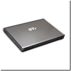 Notebook STI Infinity IS-1414
