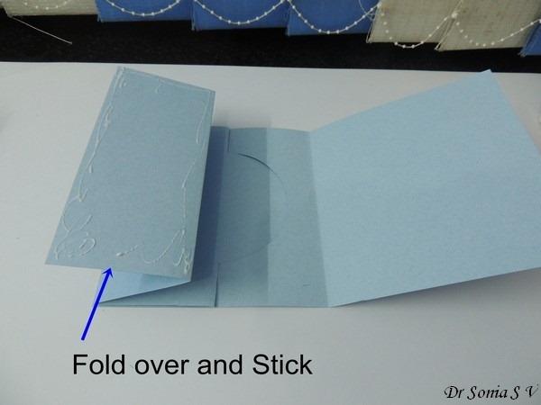 Pop up Card tutorial  10