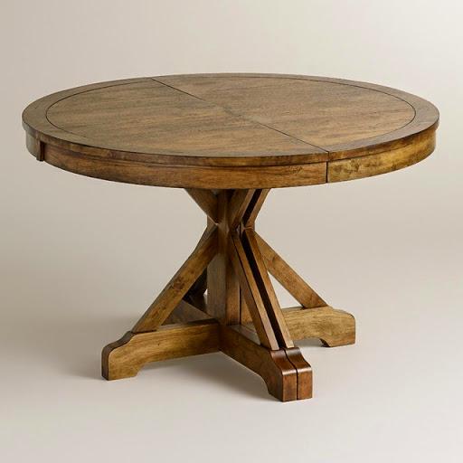 Elegant  X BASE EXT TABLE