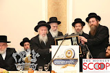 Sanz Klausengberg Annual Dinner In Monsey - 29.JPG