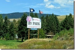 2014-08-13 jim and marys RV park, Missoula MT (1)