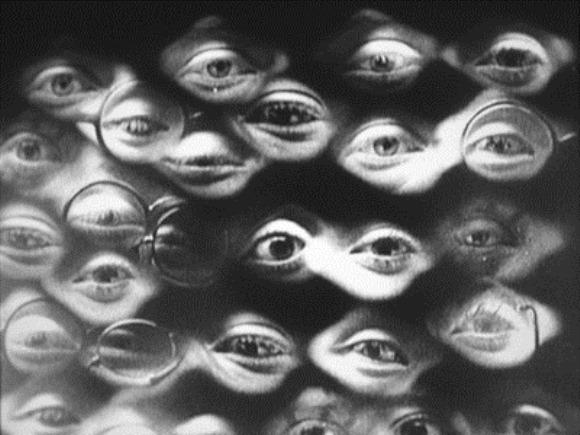 نه چیزی به جز زمان (1926) - آلبرتو کاوالکانتی