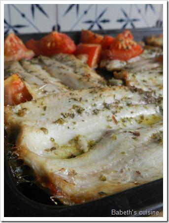 Babeth 39 s cuisine nostalgie de l t se faire un petit barbecue au chaud - Sardines au four sans odeur ...