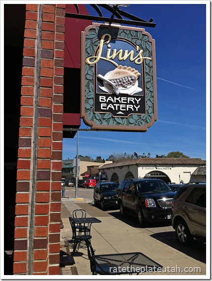 Linn's Restaurant Cambria