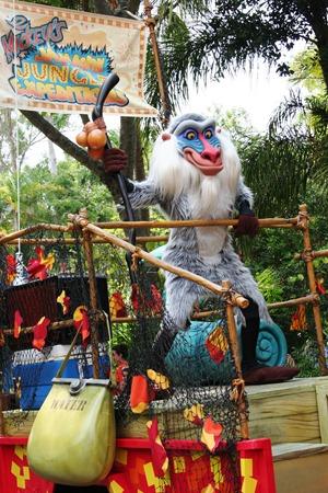 Slickpaw's Magic Kingdom & Animal Kingdom 310