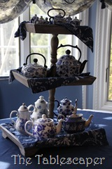 Senior Tea 085