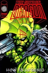 P00002 - Savage Dragon #1