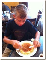 pancakes JB