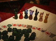 NACHGEMACHT - Spielekoipien aus der DDR