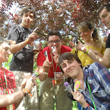 Team 3: Finger Puppets